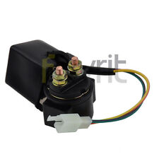 Starter Solenoid Relay For  EAGLE COOL SPORTS PANTHER WILDFIRE ATV QUAD 4 WHEEL