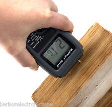 wood paper cardboard moisture meter tester Range:0~99.9% ±0.5%