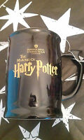Official Harry Potter Marauders Map Heat Reactive Mug Warner Bros London Tour