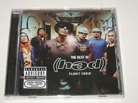 Hed Planet Earth / The Best Of ( Jive / 82876 81595 2) CD Álbum