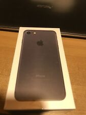 Apple iPhone 7 - 128GB-Nero (Sbloccato)