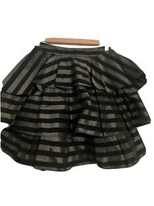 Cue Made In Australia Skirt Size 6