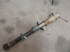 1970 Pontiac Catalina interior automatic steering column assembly hot rod