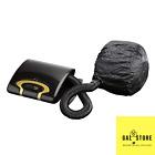 Soft Bonnet Hair Dryer Compact Portability Ionic Technology 4 Heat Speed US