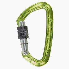CT Climbing Technology Lime Screwgate Karabiner / Carabiner