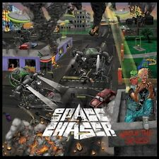 Space Chaser-Watch the Skies CD NUOVO