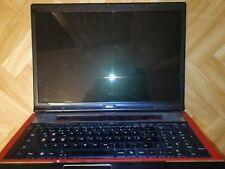Gaming-Laptop MSI GX740