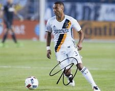 "~~ ASHLEY COLE Authentic Hand-Signed ""Los Angeles Galaxy"" 8x10 Photo ~~"