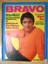 Bravo 6/1971 Mark Slade, Roy Black, Eric Burdon  - TOP
