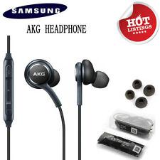 Original Samsung Galaxy S9 S8 S8+ S7+ Note 8 EarBuds Headphones Headset Eo-Ig955