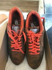 Nike Mars Landings Air Max 90's- UK size 8.5 Men's Trainers- from the USA