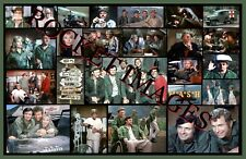 Mash 1973 TV Show Custom Poster 11x17 Buy any 2 Posters Get 3rd FREE!!!