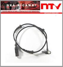 SAFT003 Sensore ABS Anteriore Bilaterale FIAT GRANDE PUNTO (199) dal 2005 in poi
