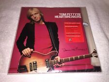 Tom Petty & The Heartbreakers Damn The Torpedoes Red Color 180g  Sealed #38 Rare