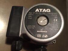 Ataget GRUNDFOS UP 20-60 130 mm 59516501 chauffage pompe pompe de circulation