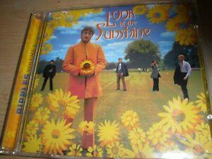 Look At The Sunshine Ripples Volume 1 (British Summer Tyme Pop) 1999 NEMCD 426