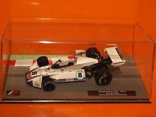1975 Formula 1 Carlos Pace  Brabham BT44B  1:43 Scale