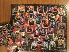 STAR WARS Quizzle Jigsaw Puzzle 500 Piece Milton Bradley complete