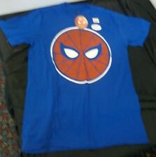 SPIDER-MAN HOMECOMING Regal Entertainment Group T-SHIRT NEW W/ TAg  L or M Size