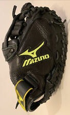 "Mizuno GXS101 Fastpitch Women's Catchers Mitt 32.5"" Right Throw Softball Catcher"