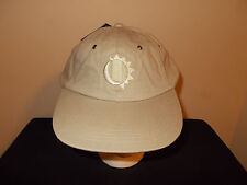 VTG-1999 Marlboro Cigarettes Gear Going to the Ranch leather strapback hat