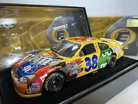 Autographed! 1/24 RCCA Elite Elliott Sadler #38 M&M's 2003 TAURUS Elite 1 of 900