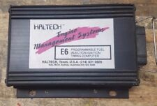 Haltech E6 Engine Management System