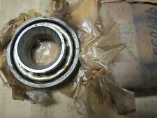 ALL FOUR 46-56 BUICK CADILLAC FRONT INNER OUTER WHEEL BEARING NEW MADE IN U.S.A.