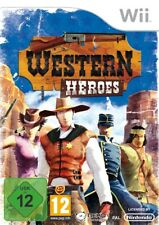 Nintendo Wii: Western Heroes