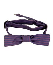 Harry Potter FANTASTIC BEASTS Licensed Merch Newt Scamander Costume BOW TIE