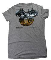 Disney Parks Mens Disneyland Resort Shirt New S, M, XL