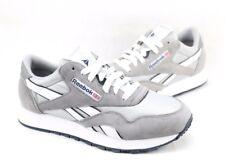 Reebok Men's Shoe CL Nylon Casual Runner Men's Sizes: 8 & 8.5 Available 36088