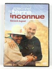 Rendez-vous en terre inconnue : Gérard Jugnot chez les Chipayas en Bolivie DVD