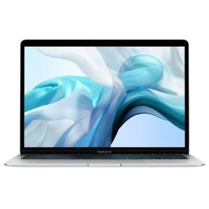 Apple MacBook Air 13-inch i3 256GB (Silver) [2020]
