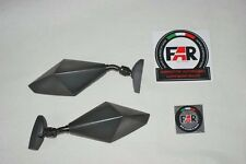 Yamaha R6 R1 YZF Metric Fairing mirrors 7350/51 - pair