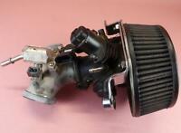 00-06 Harley Davidson Heritage Softail FLSTCI Intake Manifold Throttle Body
