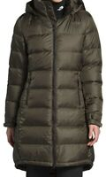 NWT Women's The North Face Metropolis Parka III New Taupe Green Size M