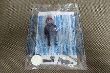 Playmobil - Policia - Jefe Oficial Agente Pistola Linterna - 6502 - (NUEVO) OVP