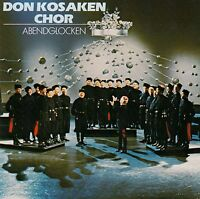 DON KOSAKEN CHOR : ABENDGLOCKEN / CD