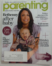 Parenting Magazine Bethenny After Baby November 2011 042115R