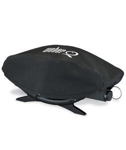 Weber® Q™ Cover 7111 (Weber accessories)