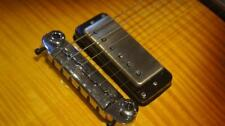 HANDMADE MINI HUMBUCKER BRIDGE  PICKUP