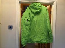 Oakley Lime Green Men's Skiing Jacket Size XL