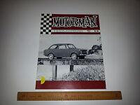 Motorman Magazine May 1965
