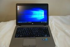 Includes VAT HP EliteBook 840 Intel Core i5 16GB 256GB SSD Win 10
