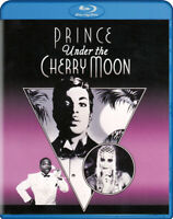 Prince - Under The Cherry Moon New Dvd