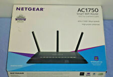 Netgear AC1750 Smart WiFi Router 802.11ac Dual Band Gigabit R6400 ~USB 2.0 & 3.0
