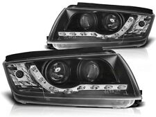 SKODA FABIA 1999 2000 2001 2002 2003 2004 2005 2006-2008 LPSK06 HEADLIGHTS LED
