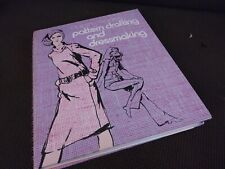 New listing Dorothy Moore's Pattern Drafting and Dressmaking Vintage Sewing Book