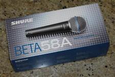 Shure Handheld/Stand-Held Pro Audio Microphones